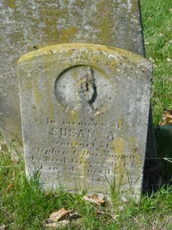 HARRINGTON, SUSAN A. - Talbot County, Maryland   SUSAN A. HARRINGTON - Maryland Gravestone Photos