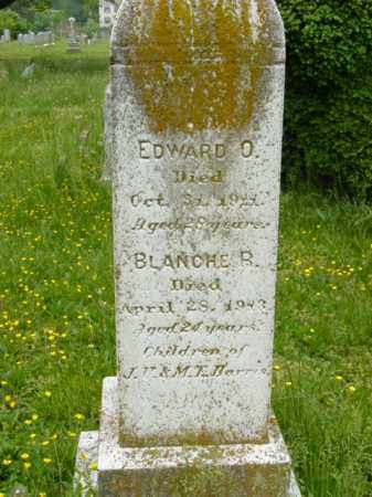 HARRIS, EDWARD O. - Talbot County, Maryland   EDWARD O. HARRIS - Maryland Gravestone Photos