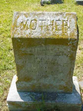 HARRIS, MOTHER - Talbot County, Maryland | MOTHER HARRIS - Maryland Gravestone Photos