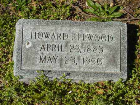 HOLDEN, HOWARD ELLWOOD - Talbot County, Maryland | HOWARD ELLWOOD HOLDEN - Maryland Gravestone Photos