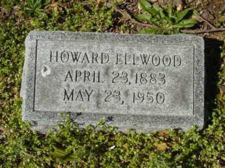 HOLDEN, HOWARD ELLWOOD - Talbot County, Maryland | HOWARD ELLWOOD HOLDEN - Maryland Gravestone Photos