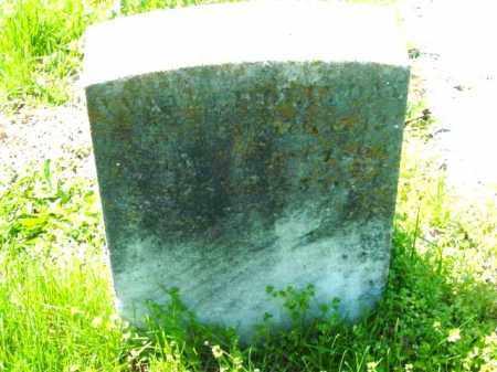 HOLLYDAY, ANNA M. - Talbot County, Maryland | ANNA M. HOLLYDAY - Maryland Gravestone Photos