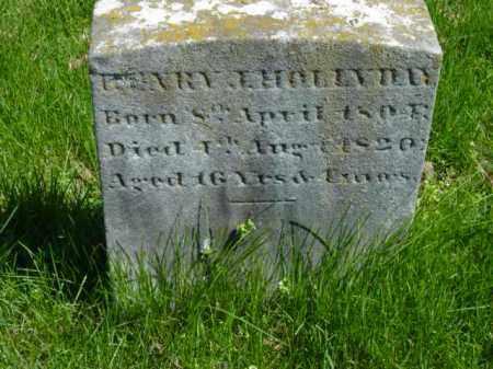 HOLLYDAY, HENRY J. - Talbot County, Maryland   HENRY J. HOLLYDAY - Maryland Gravestone Photos
