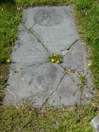 HOLLYDAY, JAMES - Talbot County, Maryland | JAMES HOLLYDAY - Maryland Gravestone Photos