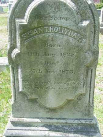 HOLLYDAY, SUSAN - Talbot County, Maryland | SUSAN HOLLYDAY - Maryland Gravestone Photos