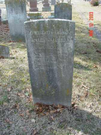 HOPKINS, EDWARD S. - Talbot County, Maryland | EDWARD S. HOPKINS - Maryland Gravestone Photos