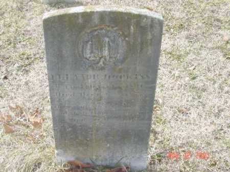 HOPKINS, ELEANOR - Talbot County, Maryland | ELEANOR HOPKINS - Maryland Gravestone Photos