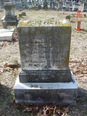HOPKINS, HENRY POWELL - Talbot County, Maryland | HENRY POWELL HOPKINS - Maryland Gravestone Photos