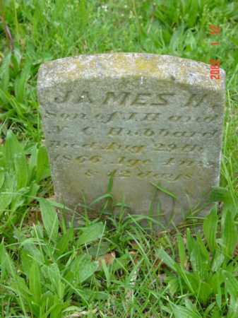 HUBBARD, JAMES H. - Talbot County, Maryland   JAMES H. HUBBARD - Maryland Gravestone Photos