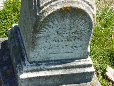 HUBBARD, WILLIAM HENRY - Talbot County, Maryland | WILLIAM HENRY HUBBARD - Maryland Gravestone Photos