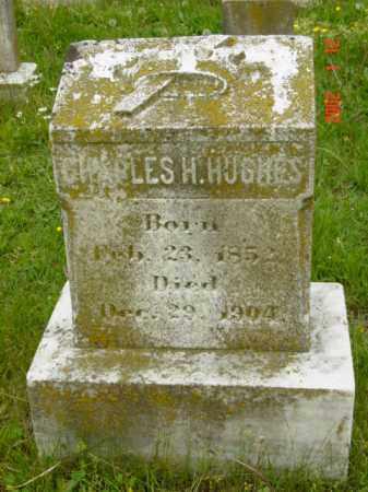 HUGHES, CHARLES H. - Talbot County, Maryland | CHARLES H. HUGHES - Maryland Gravestone Photos