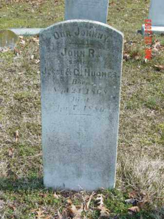 HUGHES, JOHN R. - Talbot County, Maryland | JOHN R. HUGHES - Maryland Gravestone Photos