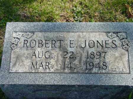 JONES, ROBERT E. - Talbot County, Maryland | ROBERT E. JONES - Maryland Gravestone Photos