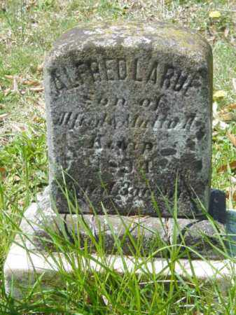 KEMP, ALFRED LARUE - Talbot County, Maryland   ALFRED LARUE KEMP - Maryland Gravestone Photos