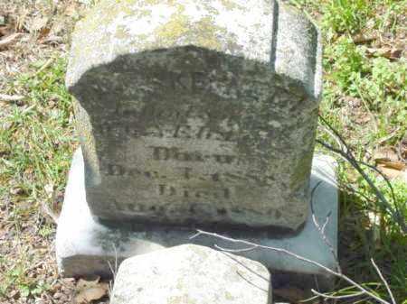 KENNARD, JAMES - Talbot County, Maryland | JAMES KENNARD - Maryland Gravestone Photos