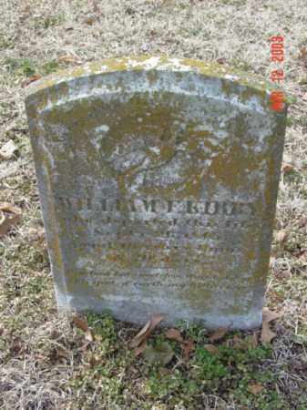 KIRBY, WILLIAM F. - Talbot County, Maryland | WILLIAM F. KIRBY - Maryland Gravestone Photos