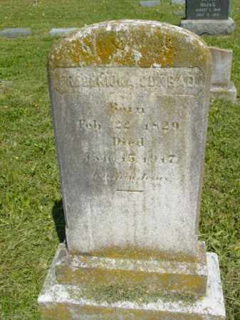 LEONARD, FREDONIA - Talbot County, Maryland | FREDONIA LEONARD - Maryland Gravestone Photos