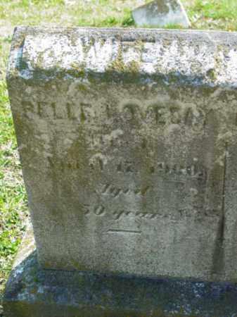 LOVEDAY, BELLE - Talbot County, Maryland   BELLE LOVEDAY - Maryland Gravestone Photos