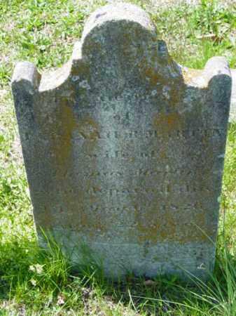 MARTIN, LILIANA R. - Talbot County, Maryland | LILIANA R. MARTIN - Maryland Gravestone Photos