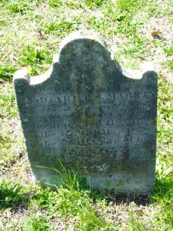 MARTIN, MARGARET - Talbot County, Maryland | MARGARET MARTIN - Maryland Gravestone Photos