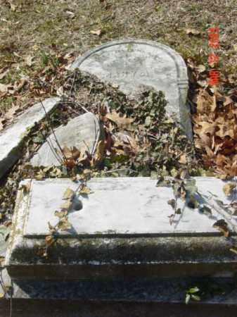 MEADE, MARY A. - Talbot County, Maryland | MARY A. MEADE - Maryland Gravestone Photos