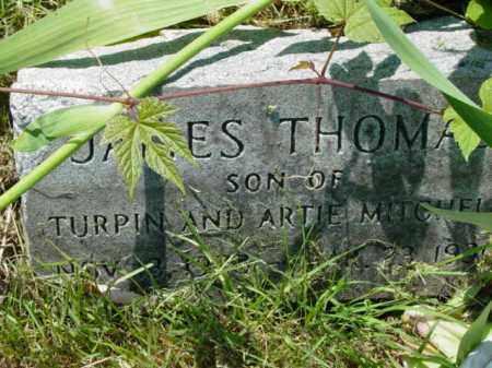MITCHELL, JAMES THOMAS - Talbot County, Maryland | JAMES THOMAS MITCHELL - Maryland Gravestone Photos
