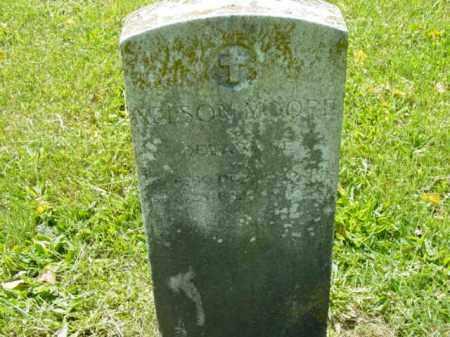 MOORE, NELSON - Talbot County, Maryland | NELSON MOORE - Maryland Gravestone Photos