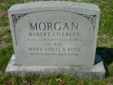 MORGAN, ROBERT - Talbot County, Maryland | ROBERT MORGAN - Maryland Gravestone Photos