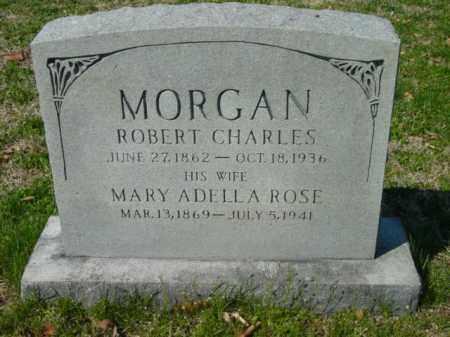 ROSE, MARY ADELLA - Talbot County, Maryland | MARY ADELLA ROSE - Maryland Gravestone Photos
