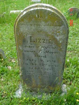 MORRIS, LIZZIE - Talbot County, Maryland   LIZZIE MORRIS - Maryland Gravestone Photos