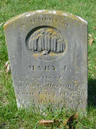 MORTIMER, MARY JANE - Talbot County, Maryland | MARY JANE MORTIMER - Maryland Gravestone Photos