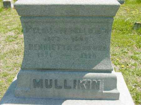 MULLIKIN, CLAYLAND - Talbot County, Maryland | CLAYLAND MULLIKIN - Maryland Gravestone Photos