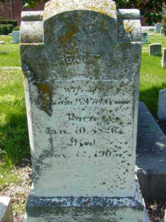 NICKERSON, MARGARET - Talbot County, Maryland | MARGARET NICKERSON - Maryland Gravestone Photos