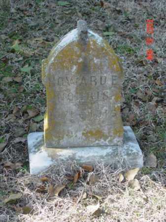 NORRIS, HOWARD E. - Talbot County, Maryland | HOWARD E. NORRIS - Maryland Gravestone Photos