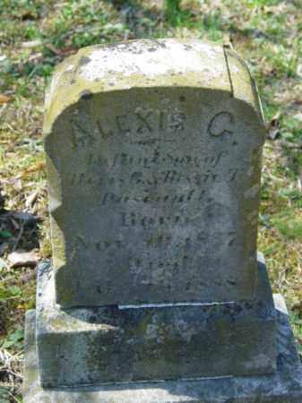 PASCAULT, ALEXIS G. - Talbot County, Maryland | ALEXIS G. PASCAULT - Maryland Gravestone Photos