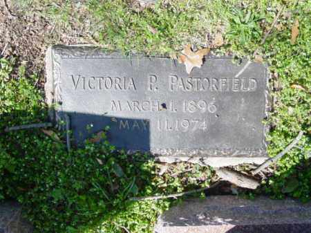 PASTORFIELD, VICTORIA P. - Talbot County, Maryland | VICTORIA P. PASTORFIELD - Maryland Gravestone Photos