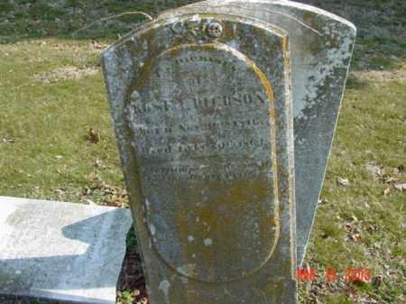 PIERSON, MRS. R. A. - Talbot County, Maryland | MRS. R. A. PIERSON - Maryland Gravestone Photos