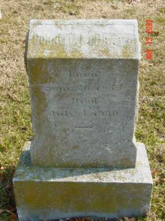 PRATT, CORNELIA - Talbot County, Maryland   CORNELIA PRATT - Maryland Gravestone Photos