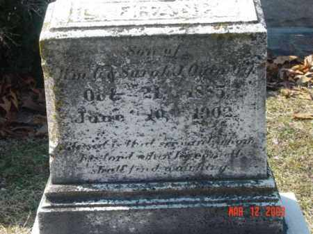 QUIMBY, FRANK - Talbot County, Maryland | FRANK QUIMBY - Maryland Gravestone Photos