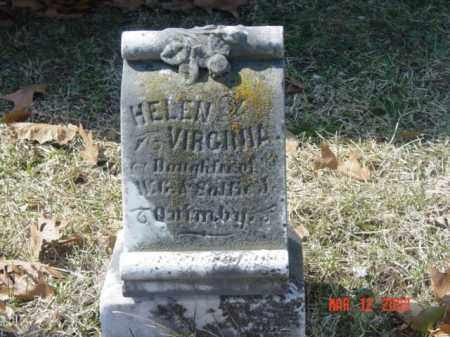QUIMBY, HELEN VIRGINIA - Talbot County, Maryland | HELEN VIRGINIA QUIMBY - Maryland Gravestone Photos