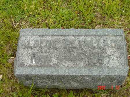 RETALLACK, ALBERT - Talbot County, Maryland | ALBERT RETALLACK - Maryland Gravestone Photos