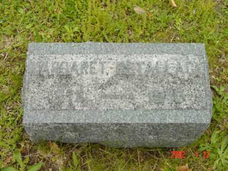 RETALLACK, MARGARET - Talbot County, Maryland | MARGARET RETALLACK - Maryland Gravestone Photos