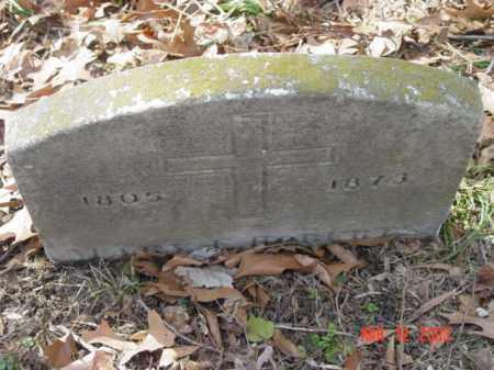 ROBERTS, MARY E. - Talbot County, Maryland | MARY E. ROBERTS - Maryland Gravestone Photos