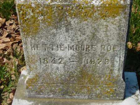 ROE, HETTIE - Talbot County, Maryland | HETTIE ROE - Maryland Gravestone Photos