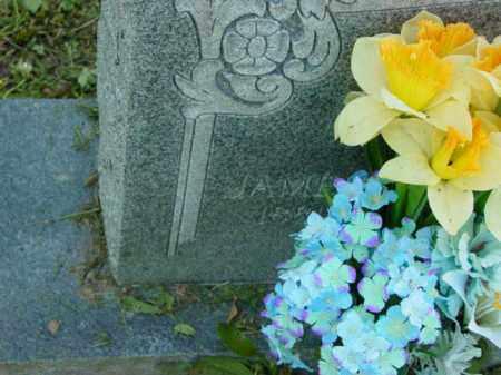 ROE, JAMES - Talbot County, Maryland | JAMES ROE - Maryland Gravestone Photos