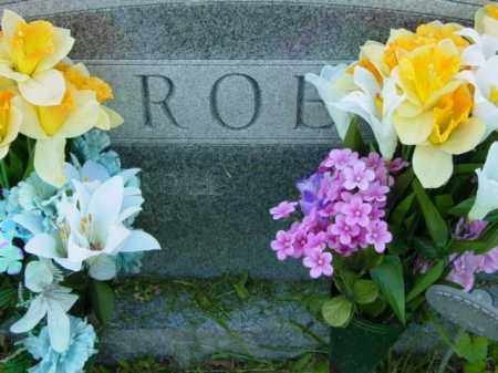 ROE, MONUMENT - Talbot County, Maryland | MONUMENT ROE - Maryland Gravestone Photos