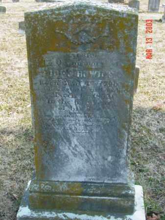 ROWINS, JOHN - Talbot County, Maryland   JOHN ROWINS - Maryland Gravestone Photos