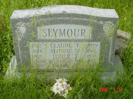 SEYMOUR, HARRY Y. - Talbot County, Maryland | HARRY Y. SEYMOUR - Maryland Gravestone Photos