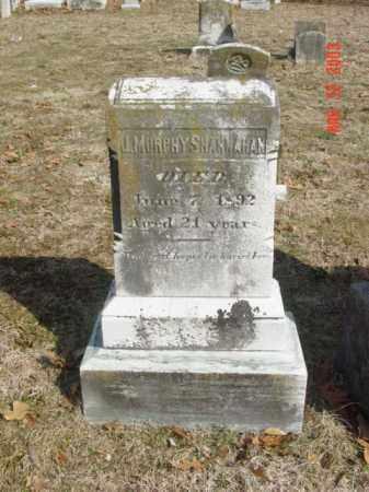 SHANNAHAN, J. MURPHY - Talbot County, Maryland | J. MURPHY SHANNAHAN - Maryland Gravestone Photos