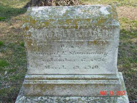 SHANNAHAN, MARGARET ELIZABETH - Talbot County, Maryland   MARGARET ELIZABETH SHANNAHAN - Maryland Gravestone Photos